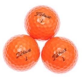 タイトリスト Titleist ゴルフ 公認球 18 VELOCITY ORANGE 9683103357