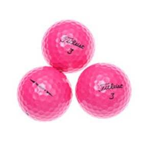 タイトリスト Titleist ゴルフ 公認球 18 VELOCITY PINK 9683103371