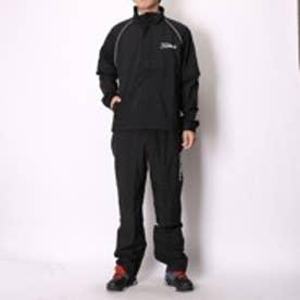 タイトリスト Titleist ゴルフ用レインウェア レインスーツ  TSMR1592BK-M (ブラック)