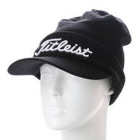 タイトリスト Titleist メンズ ゴルフ ニット帽子 ツバツキニットキャップ W7CVK 9683026014