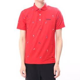 タイトリスト Titleist メンズ ゴルフ 半袖 シャツ TEE刺繍ドライカノコシャツ 9683085950