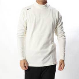 タイトリスト Titleist メンズ ゴルフ 長袖シャツ ウール混ストレッチモックネックシャツ 9683200926