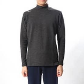 タイトリスト Titleist メンズ ゴルフ 長袖シャツ ウール混ストレッチモックネックシャツ 9683200827