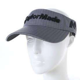 テーラーメイド TaylorMade メンズ ゴルフ サンバイザー TM 17 ツアーレイダー バイザー LNZ11