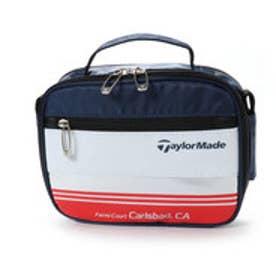 テーラーメイド TaylorMade メンズ ゴルフ ラウンドポーチ TM18 E-5 カートポーチ KL986