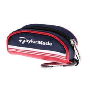 テーラーメイド TaylorMade メンズ ゴルフ ラウンドポーチ TM18 E-5 ボールケース KL988