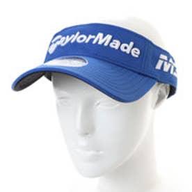 テーラーメイド TaylorMade メンズ ゴルフ サンバイザー ツアーレーダーバイザー ANU24