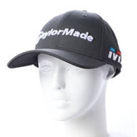 テーラーメイド TaylorMade メンズ ゴルフ キャップ ツアーレーダーキャップ ANU20 (グレー)