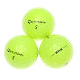 テーラーメイド TaylorMade ゴルフ 公認球 TP5 YELLOW AE033501
