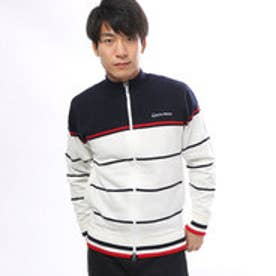 テーラーメイド TaylorMade メンズ ゴルフ 長袖セーター CA L/S フルジップライニングセーター LOA93