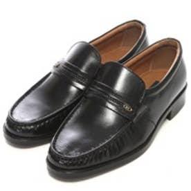 トノ Tono ビジネスシューズ 35701 ブラック 0246 (ブラック)