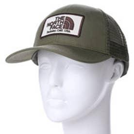 ザ ノース フェイス THE NORTH FACE ユニセックス トレッキング 帽子 TRUCKER MESH CAP NN01717