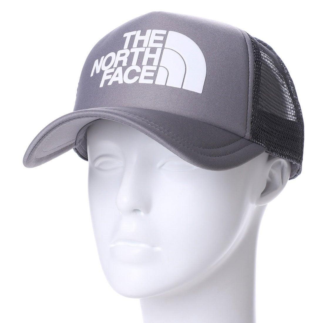 ザ ノース フェイス THE NORTH FACE ユニセックス トレッキング 帽子 LOGO MESH CAP NN01452 レディース