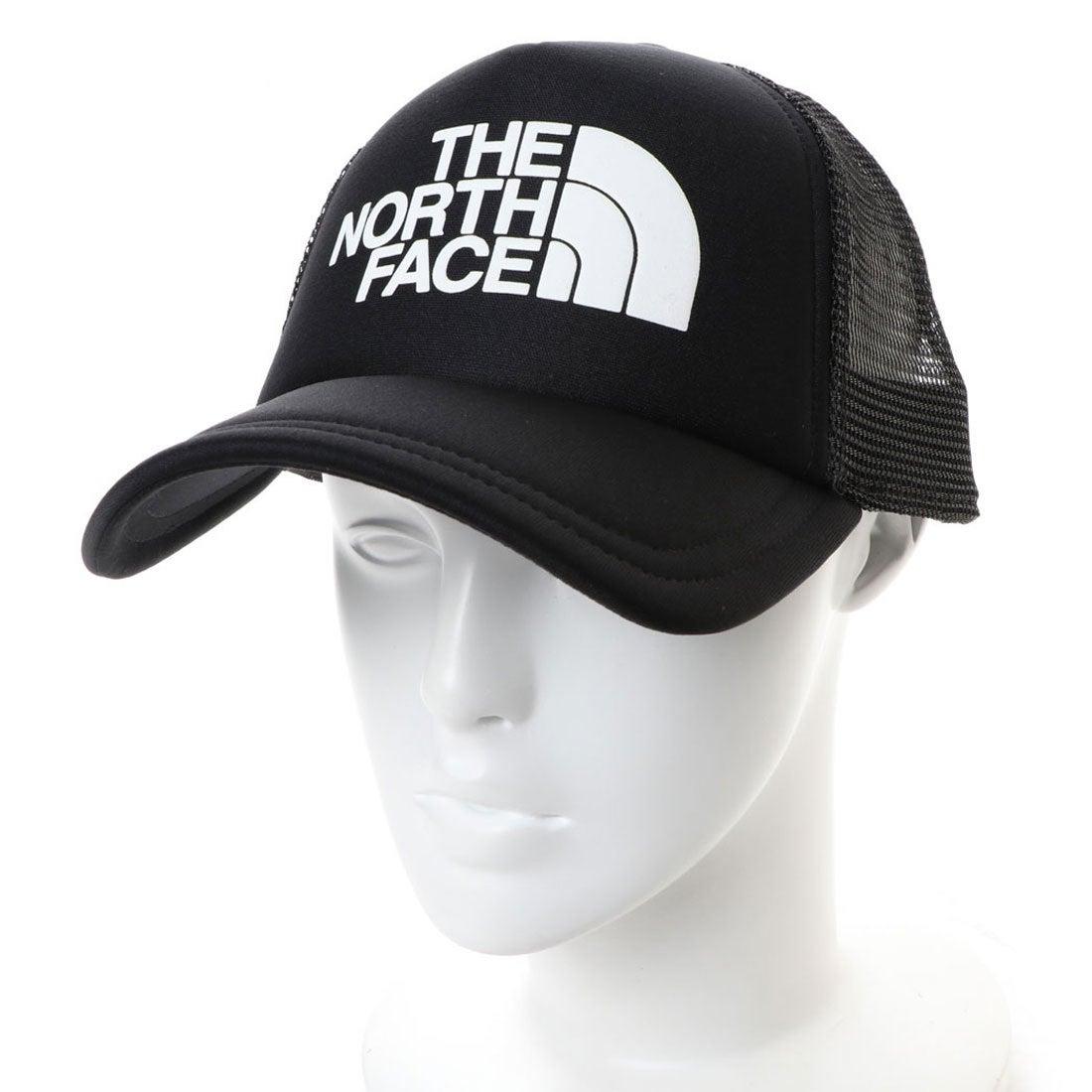 ザ ノース フェイス THE NORTH FACE トレッキング 帽子 LOGO MESH CAP NN01452 レディース