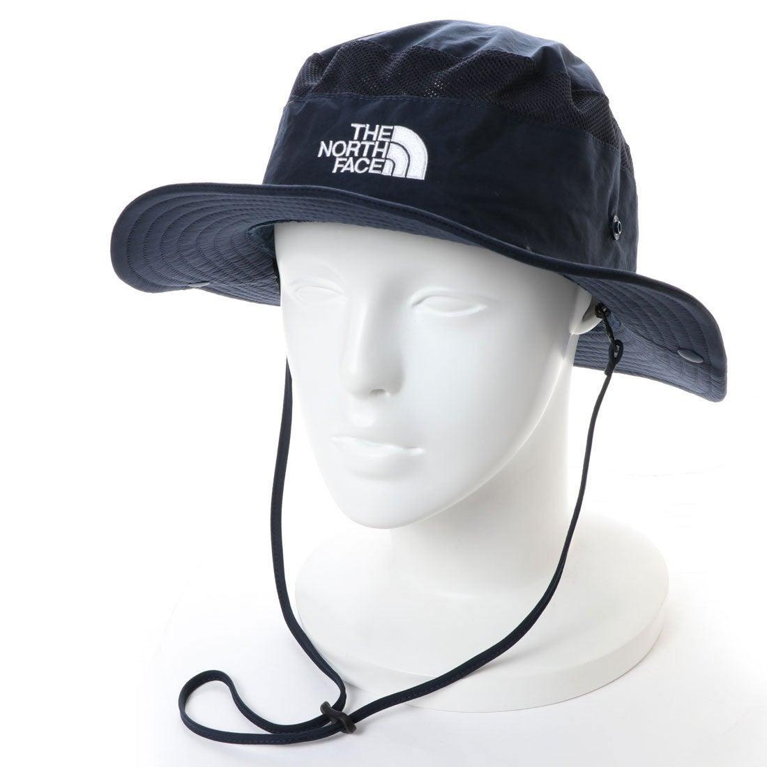 ザ ノース フェイス THE NORTH FACE トレッキング 帽子 BRIMMER HAT NN01806 レディース