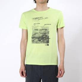 ザ ノース フェイス THE NORTH FACE アウトドアTシャツ TAGGING PHOTO TEE NT31631