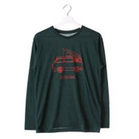 ザ ノース フェイス THE NORTH FACE メンズ トレッキング 長袖Tシャツ L/S DYT T NT81632