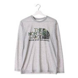ザ ノース フェイス THE NORTH FACE メンズ トレッキング 長袖Tシャツ L/S CAMOFL T NT81640