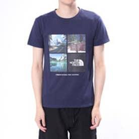 ザ ノース フェイス THE NORTH FACE メンズ トレッキング 半袖Tシャツ S/S PHOTO LOGO TEE NT31851
