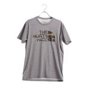 ザ ノース フェイス THE NORTH FACE メンズ トレッキング 半袖Tシャツ FADE CAMO LOGO TEE NT31897