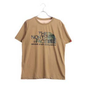 ザ ノース フェイス THE NORTH FACE メンズ トレッキング 半袖Tシャツ S/S CAMOUFLA LG T NT31622