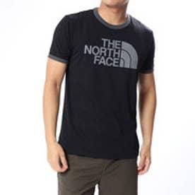ザ ノース フェイス THE NORTH FACE メンズ トレッキング 半袖 Tシャツ RINGER TEE NT81570