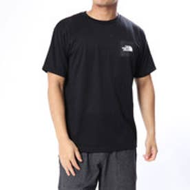 ザ ノース フェイス THE NORTH FACE メンズ トレッキング 半袖Tシャツ S/S SQUARE LOGO T NT31810