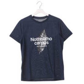 ザ ノース フェイス THE NORTH FACE ユニセックス トレッキング 半袖Tシャツ S/S LEAF TEE NT31719