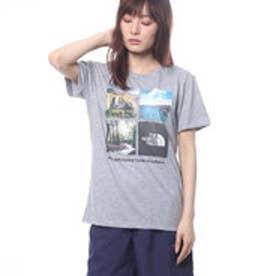 ザ ノース フェイス THE NORTH FACE トレッキング 半袖Tシャツ S/S PHOTO LOGO TEE NT31715