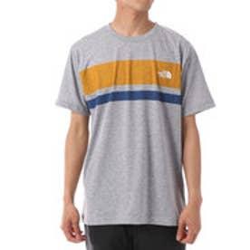 ザ ノース フェイス THE NORTH FACE ユニセックス トレッキング 半袖Tシャツ S/S WATERSIDE TEE NT31721
