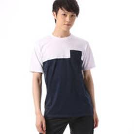 ザ ノース フェイス THE NORTH FACE ユニセックス トレッキング 半袖Tシャツ S/S 2 TONE POCKET NT31738