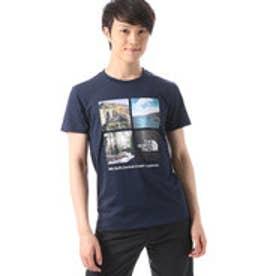 ザ ノース フェイス THE NORTH FACE ユニセックス トレッキング 半袖Tシャツ S/S PHOTO LOGO TEE NT31715