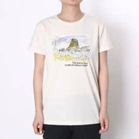 ザ ノース フェイス THE NORTH FACE レディース トレッキング 半袖Tシャツ NATURE DRAWING T NTW31617