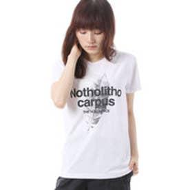 ザ ノース フェイス THE NORTH FACE レディース トレッキング 半袖Tシャツ S/S LEAF TEE NTW31719
