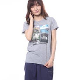 ザ ノース フェイス THE NORTH FACE レディース トレッキング 半袖Tシャツ S/S PHOTO LOGO TEE NTW31715