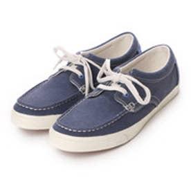 ティンバーランド Timberland メンズ 短靴 HKSTCMP BT OX WCNVS NAVY 9317B 529