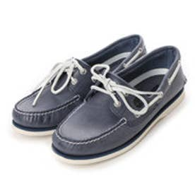 ティンバーランド Timberland メンズ 短靴 CLSC2I BOAT NAVY A13OM 546