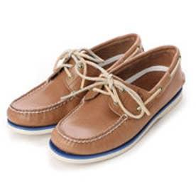ティンバーランド Timberland メンズ 短靴 CLASSIC 2EYE BROWN A16M8 547