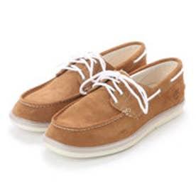 ティンバーランド Timberland メンズ 靴 シューズ CITYSHUFFLER BOAT OX TAN A14IV