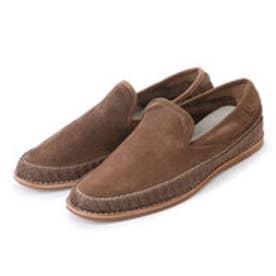 ティンバーランド Timberland メンズ シューズ 靴 EKREVENIA SLIPON BRWN SDE 9236B