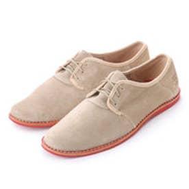 ティンバーランド Timberland メンズ シューズ 靴 EKREVENIA OX TAN SUEDE 9233B