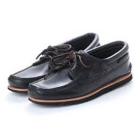 ティンバーランド Timberland メンズ シューズ 靴 TIDELANDS 3 EYE BLK A1MWS
