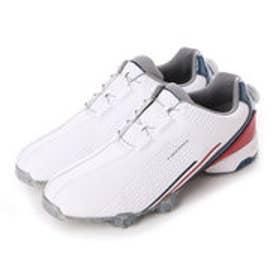 ティゴラ TIGORA メンズ ゴルフ ダイヤル式スパイクシューズ 0466131616 481