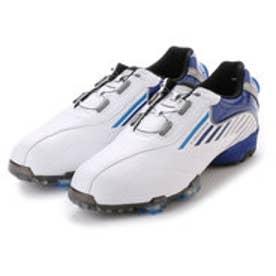 ティゴラ TIGORA メンズ ゴルフ ダイヤル式スパイクシューズ TR-0S1037WN496 0466131817 496