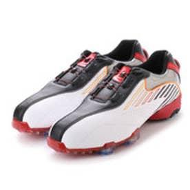 ティゴラ TIGORA メンズ ゴルフ ダイヤル式スパイクシューズ TR-0S1037WN497 0466131917 497