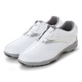 ティゴラ TIGORA メンズ ゴルフ ダイヤル式スパイクシューズ 0466132018 505
