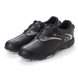 ティゴラ TIGORA メンズ ゴルフ ダイヤル式スパイクシューズ 0466132118 506