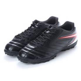 ティゴラ TIGORA サッカー トレーニングシューズ TR-8FS0018TF BK