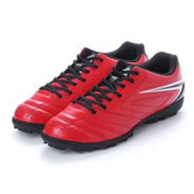 ティゴラ TIGORA サッカー トレーニングシューズ TR-8FS0018TF RD