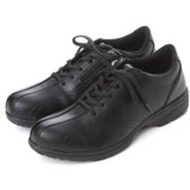 ティゴラ TIGORA ウォーキングシューズ TRW2004 TRW2004 ブラック 4109 (ブラック)